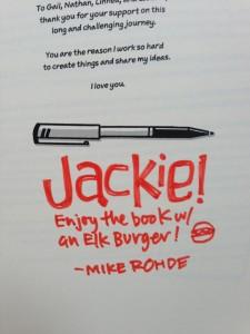 Sketchnotes Book